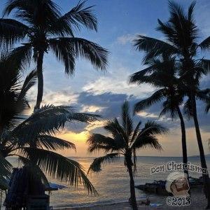 DonCharisma.org-Beach-Sunset-Palms-Towerama-PTGui-1w-x-4h-P_FI