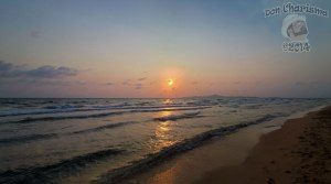 DonCharisma.org-Beach-Sunset-Pano-PS-2-3w-x-3h-L