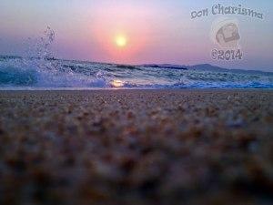 DonCharisma.org-Beach-Sunset-Splash-Closeup-1L