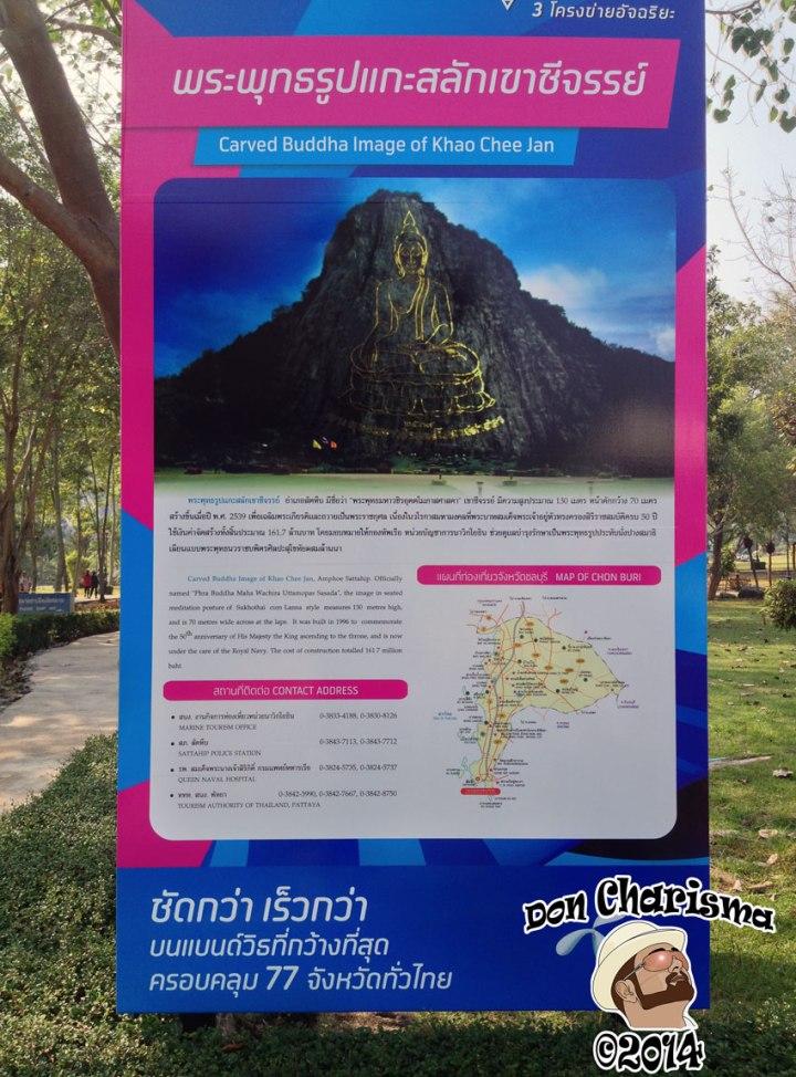 DonCharisma.org-Bid-Buddha-II-Info-Sign-1P