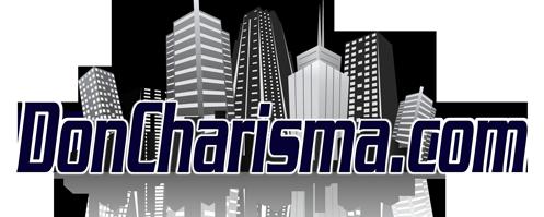 DonCharisma.org-DonCharisma.com-logo