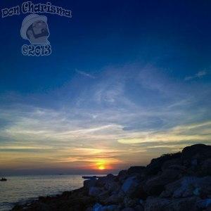 DonCharisma.org-Ocean-Sunset-Rocks-Towerama-MS-ICE-1w-x-3h-L-FI