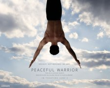 Don Charisma Peaceful Warrior