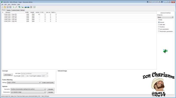 DonCharisma.org-Screenshot-Hugin