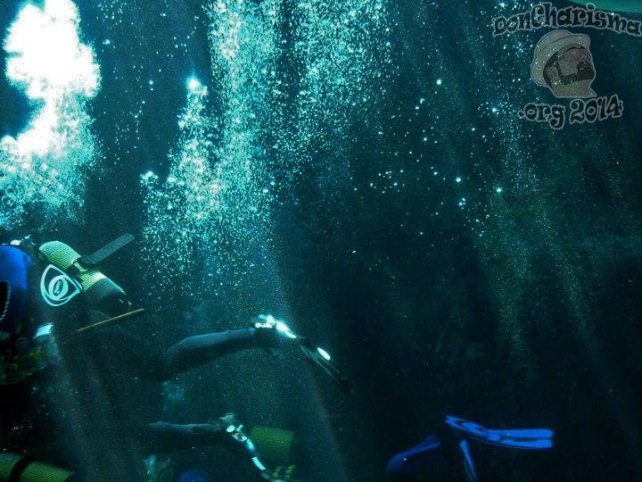 DonCharisma.org-Scuba-Diving