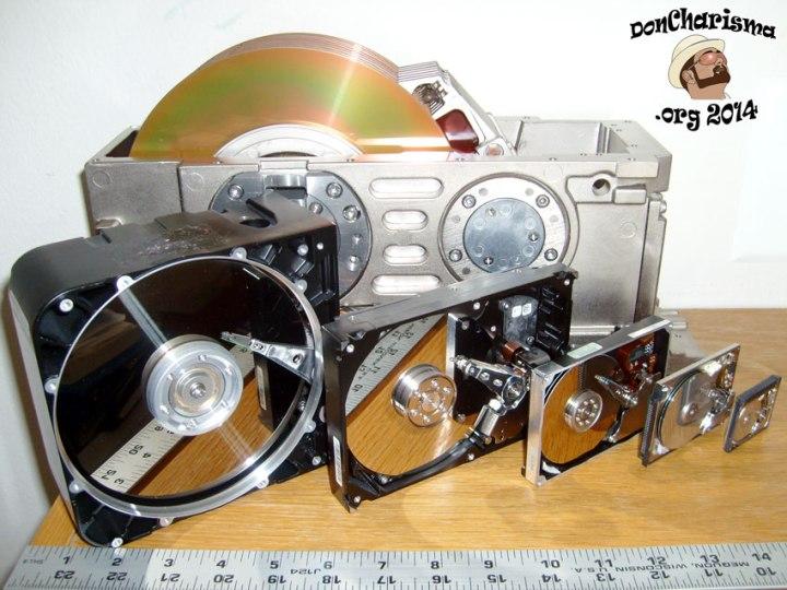 DonCharisma.org-Six-Hard-Drive-Form-Factors