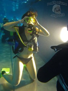 DonCharisma.org-Teaching-Diver