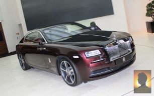 Rolls Royce (BMW Owned)