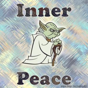 Don Charisma Inner Peace Award