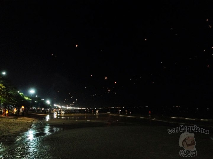 DonCharisma.org-Beach-Sky-Lanterns-Loy-Catong-Festival
