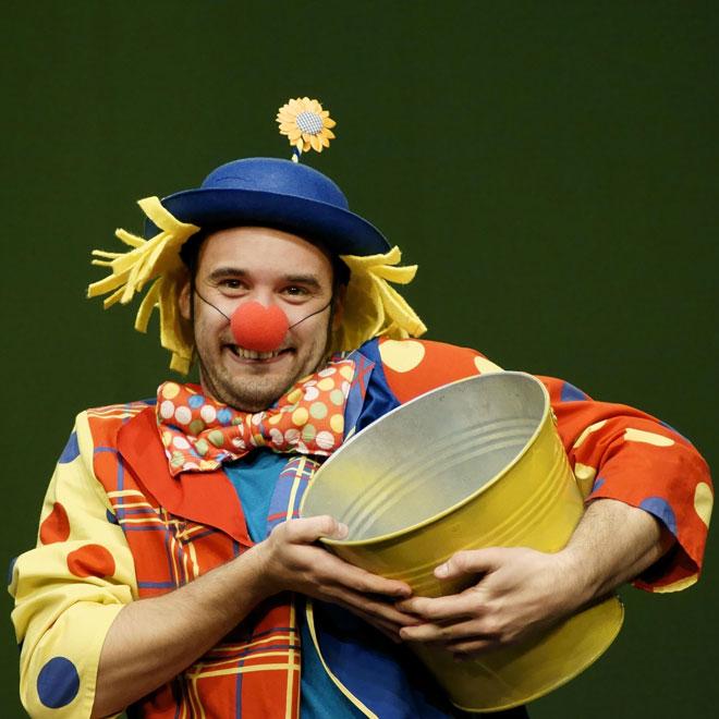 DonCharisma.org-Clown