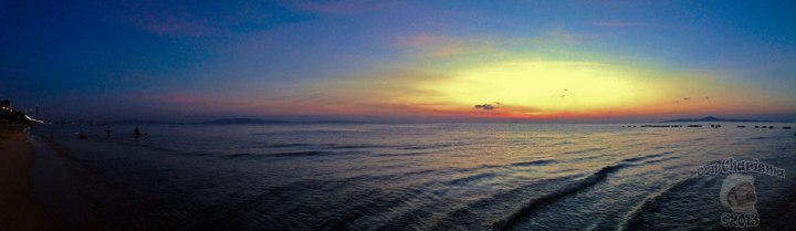 DonCharisma.org-Ocean-Sunset-Wide-Pano-iPhone