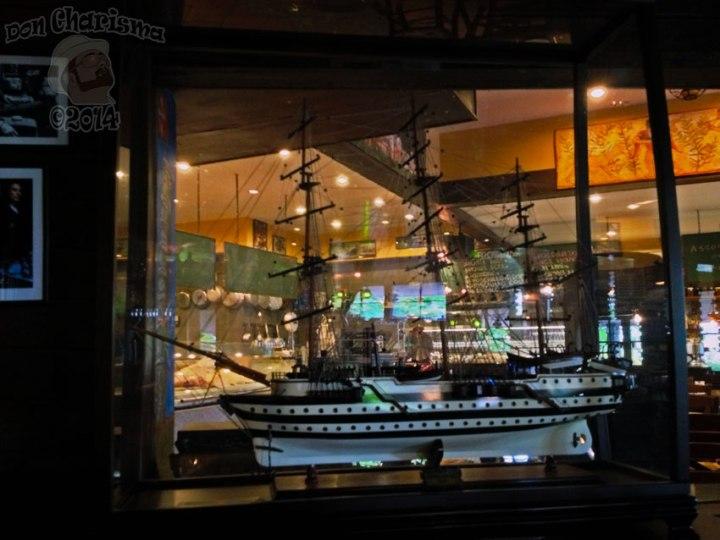 DonCharisma.org-Toscana-Ship