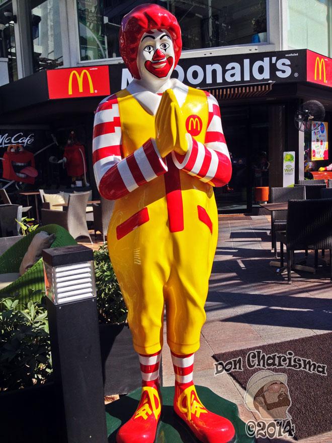 DonCharisma.org-Wai'ing-Ronald-McDonald-1P