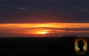 dannyboybroderick-sunset-banding-landscape