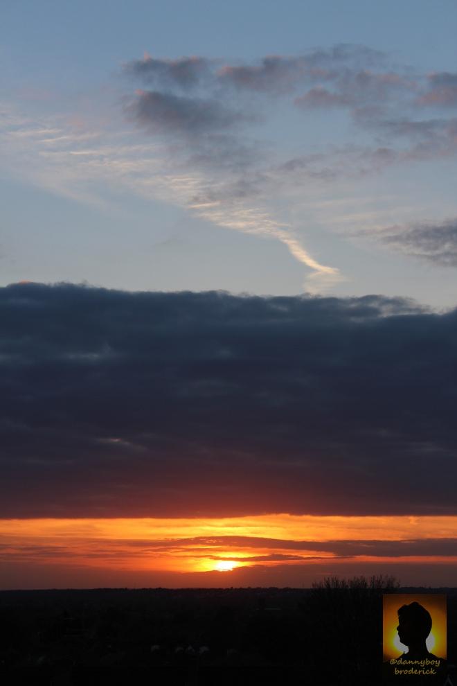 dannyboybroderick-sunset-banding