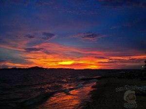DonCharisma.org-Beach-Slipway-Sunset