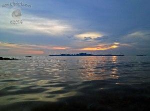 DonCharisma.org-Ocean-Closeup-Sunset