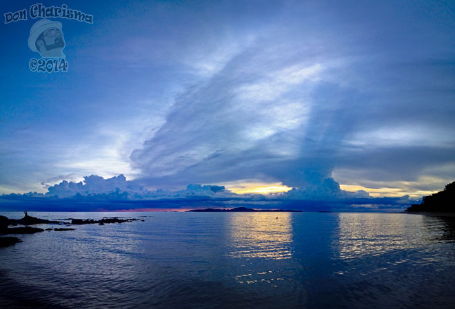 DonCharisma.org-Ocean-Sunset-Pano-PS-3x3L