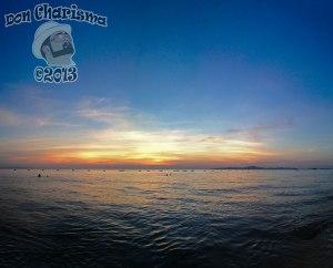 DonCharisma.org-Ocean-Sunset-Panorama-PS-6w-x-2h-P