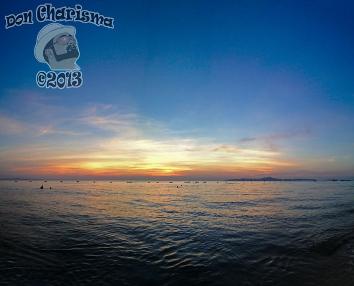 DonCharisma.org-Ocean-Sunset-Panorama-PS-6w-x-2h-P