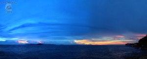 DonCharisma.org-Ocean-Sunset-Panorama-Wide