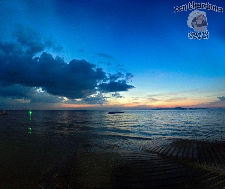 DonCharisma.org-Slipway-Sunset-Panorama-PTGui-6w-x-2h-P