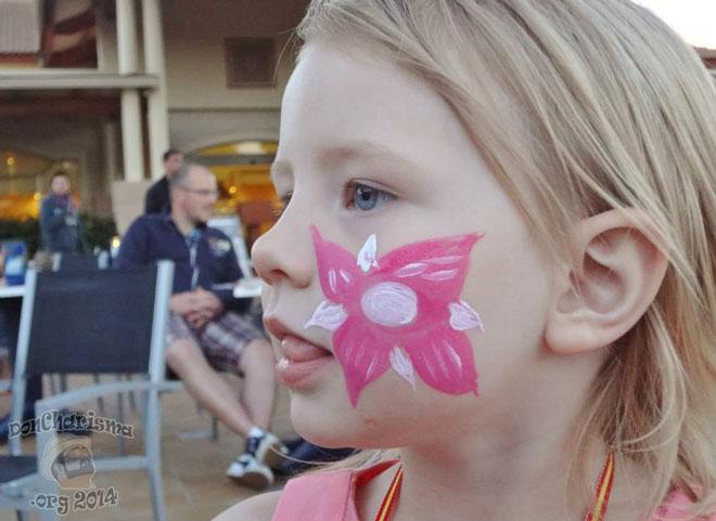 DonCharisma.org-Sophie-Face-Paint