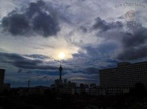 DonCharisma.org-Stormy-Sparkler-Balcony-Sunset