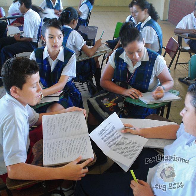 DonCharisma.org-eSchool-eLearning