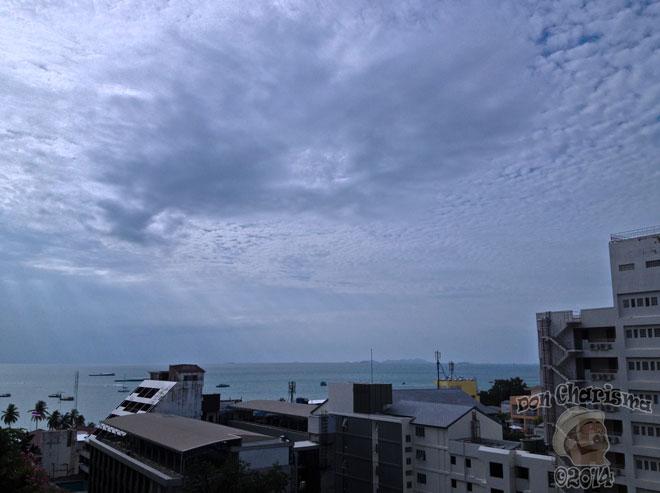 DonCharisma.org-Sunrays-Over-The-Ocean