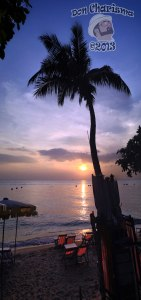 DonCharisma.org-Beach-Sunset-Skinny-Towerama-PS-1w-x-3h-L
