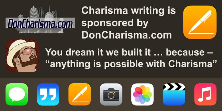 Charisma-Writing-Banner-DonCharisma.org-1024x512