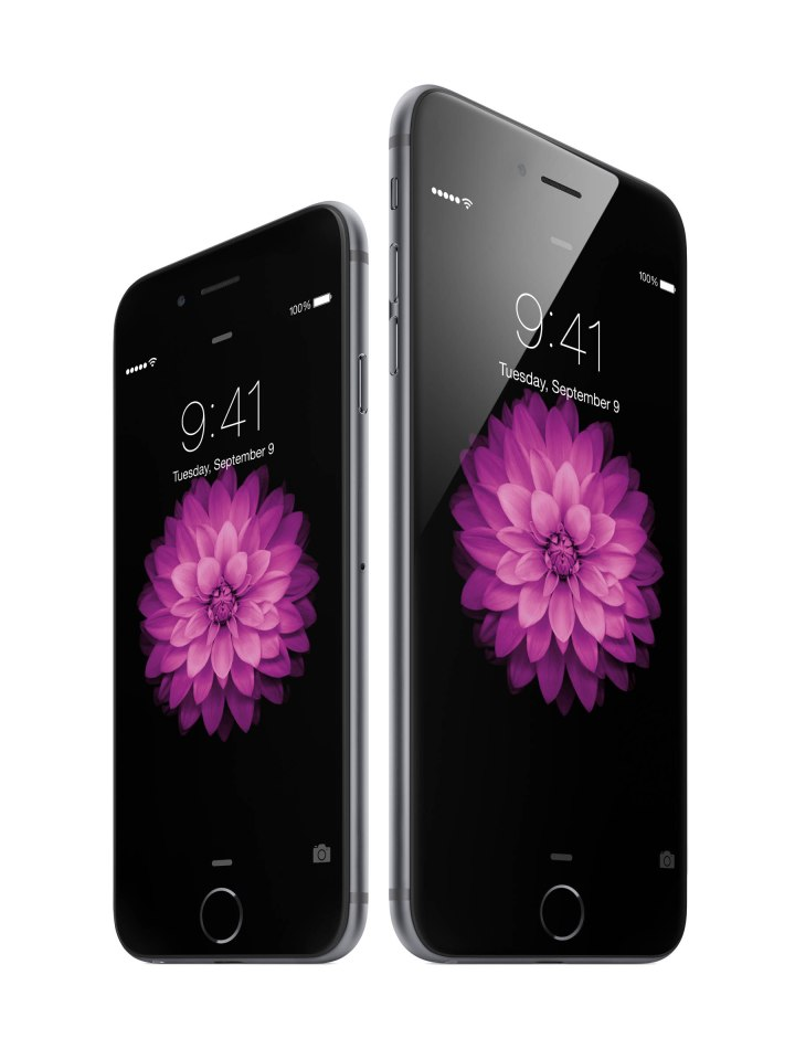 iPhone6-34R-SpGry_iPhone6Plus-34L-SpGry-flwr-DonCharisma.org