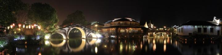 night-china-water-building-bridge-pb-654403-DonCharisma-1024LE