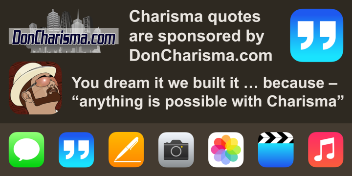 Charisma-Quotes-Banner-DonCharisma.org-1024x512