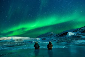 aurora,polar lights,northen lights,aurora borealis,ice,stars,arctic,snowy,landscape,cold,night,nature,alaska,adventure,extreme