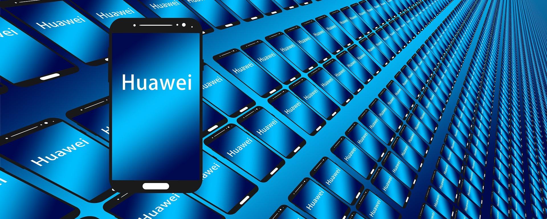 huawei phone smartphone