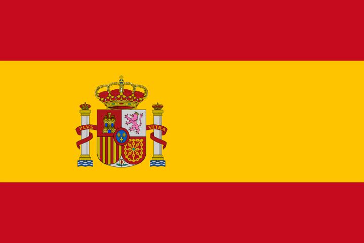Spanish Flag, DON CHARISMA