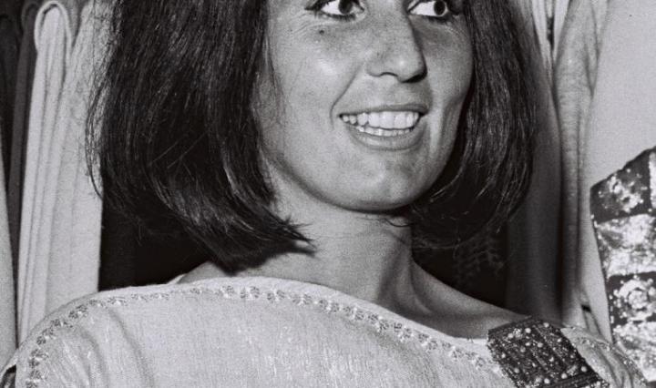 Alma Cogan, DONCHARISMA
