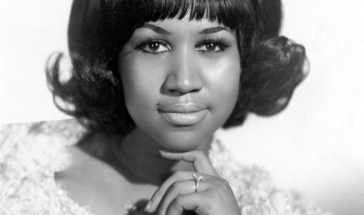 Aretha Franklin 1968, DON CHARISMA
