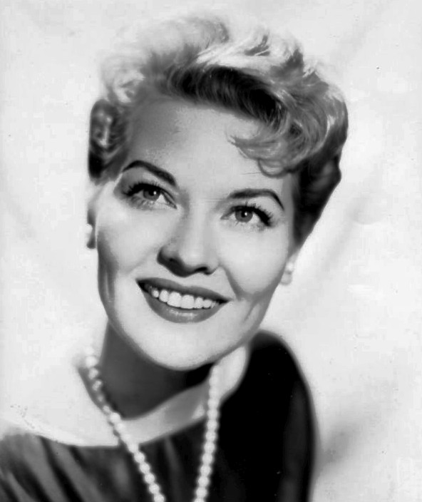 Patti Page, DON CHARISMA