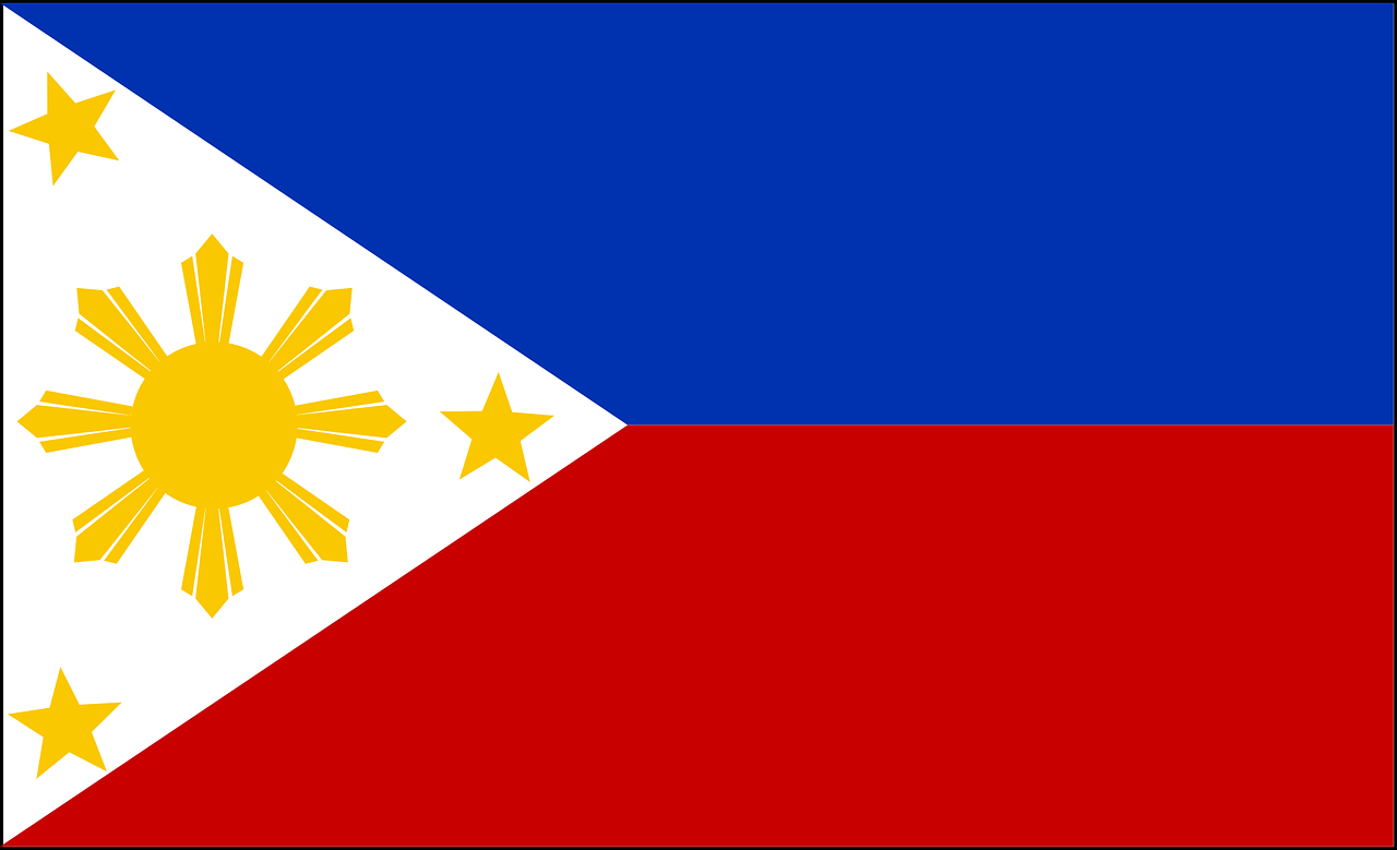 philippines,flag,filipino,national,country,nation,asia,southeast