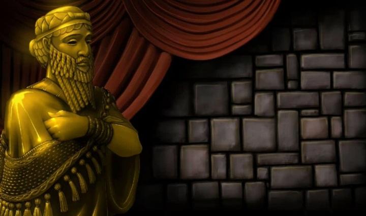 Sargon Of Akkad, DON CHARISMA