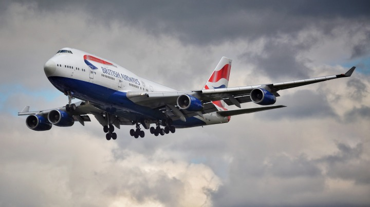 the plane,aircraft,jet,transport,jumbo jet,british-airways, DON CHARISMA