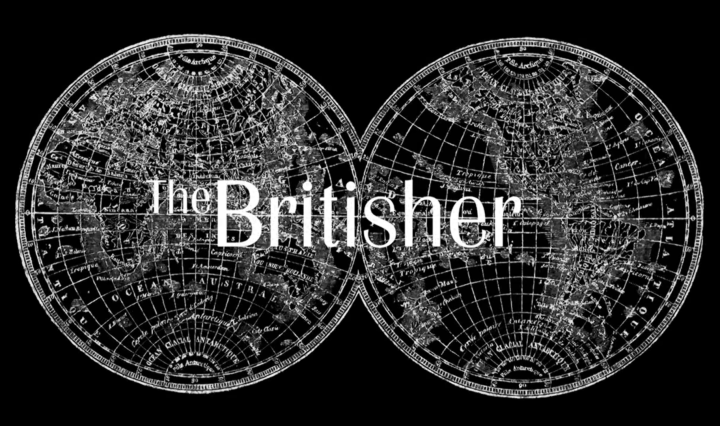 The Britisher, YouTube, DONCHARISMA