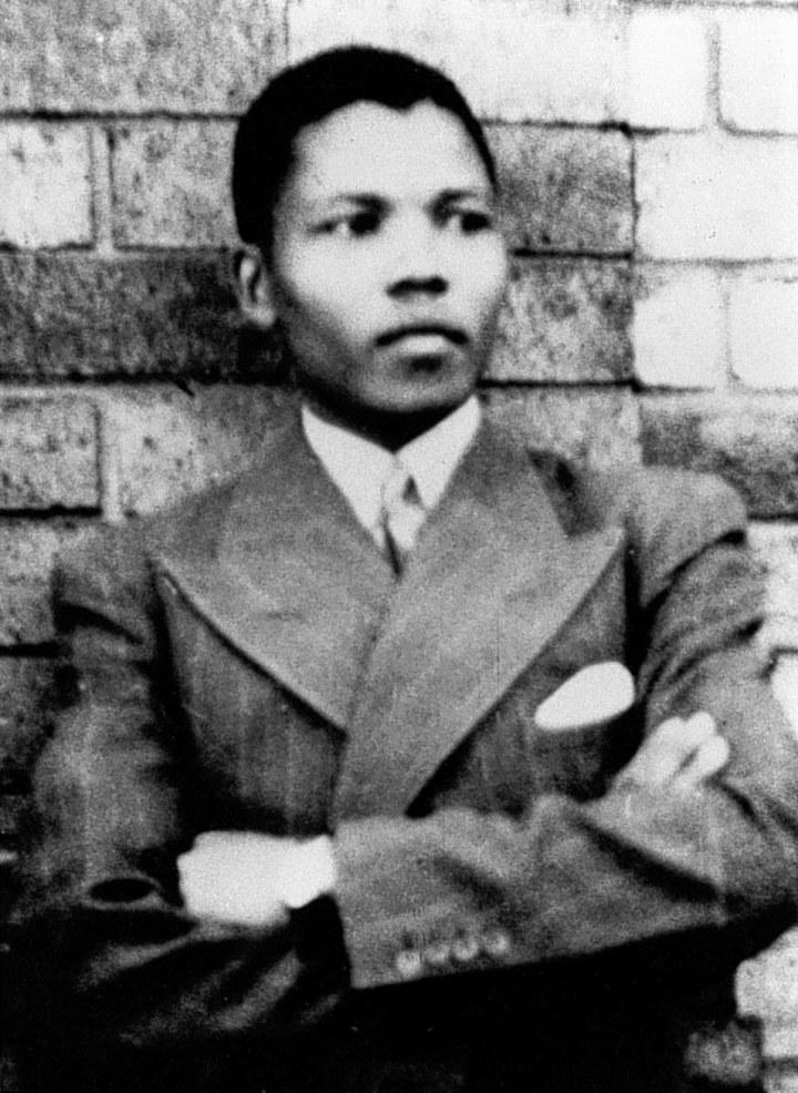doncharisma, don charisma, Nelson Mandela