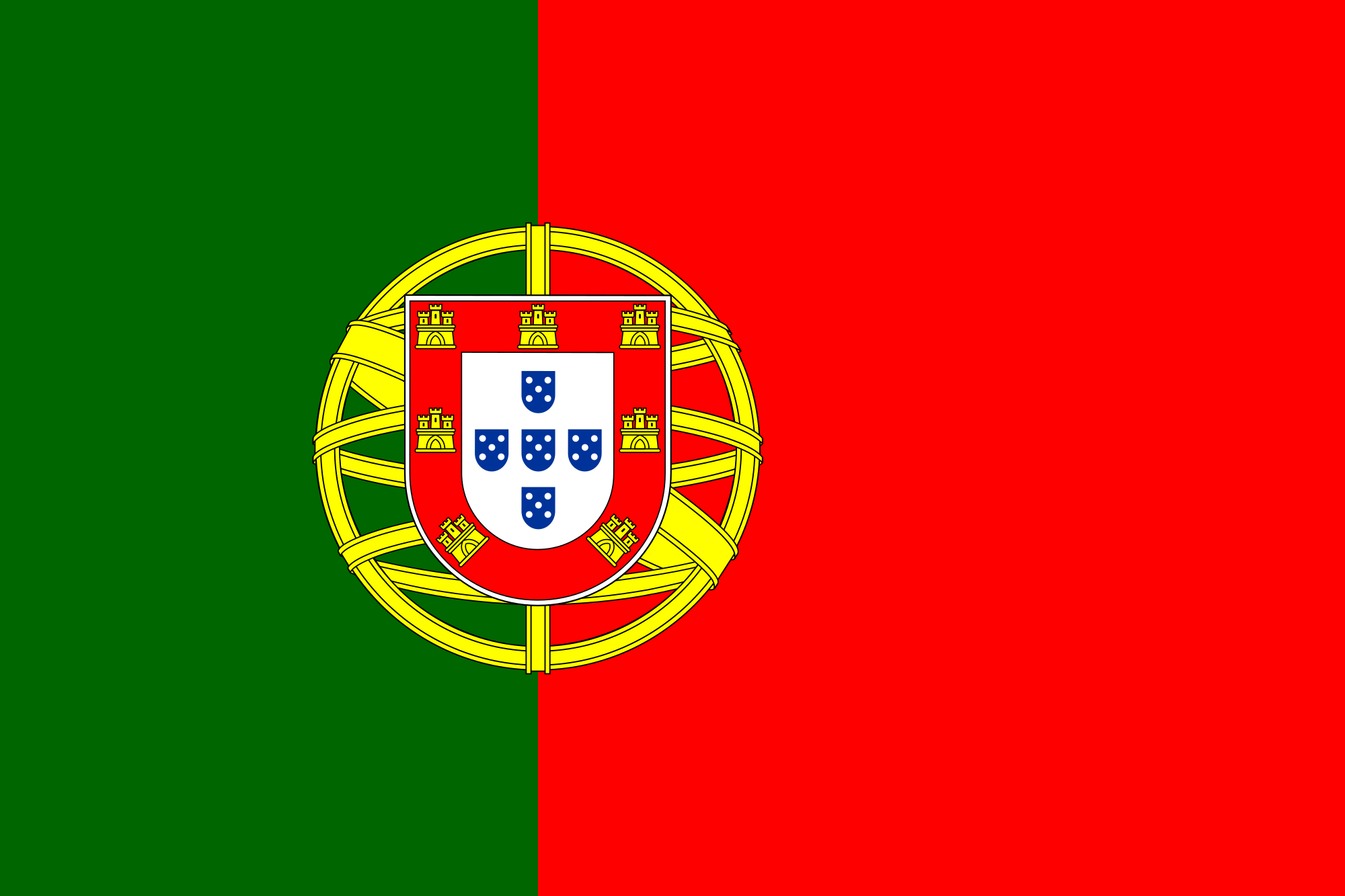 Flag_of_Portugal, DON CHARISMA