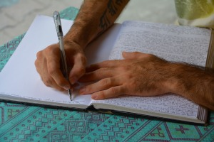 hands,writing,words,letter,working,pen,paper,office,work,hand writing,text,write,person,student,notebook,note,book,holding,fingers,novel,notepad,library,diary,studying,indoor,concentration,journal,study,interior,preparation, DON CHARISMA