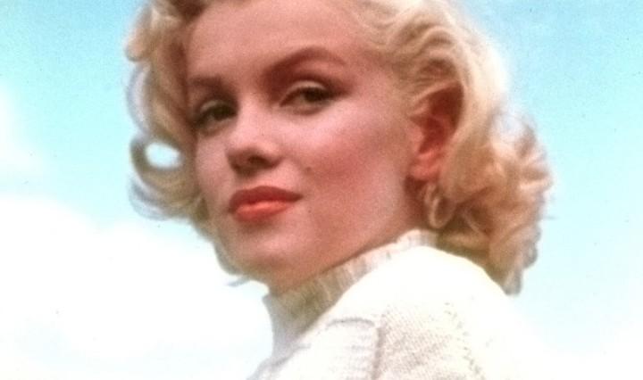 Marilyn Monroe.Monroecirca1953, DON CHARISMA